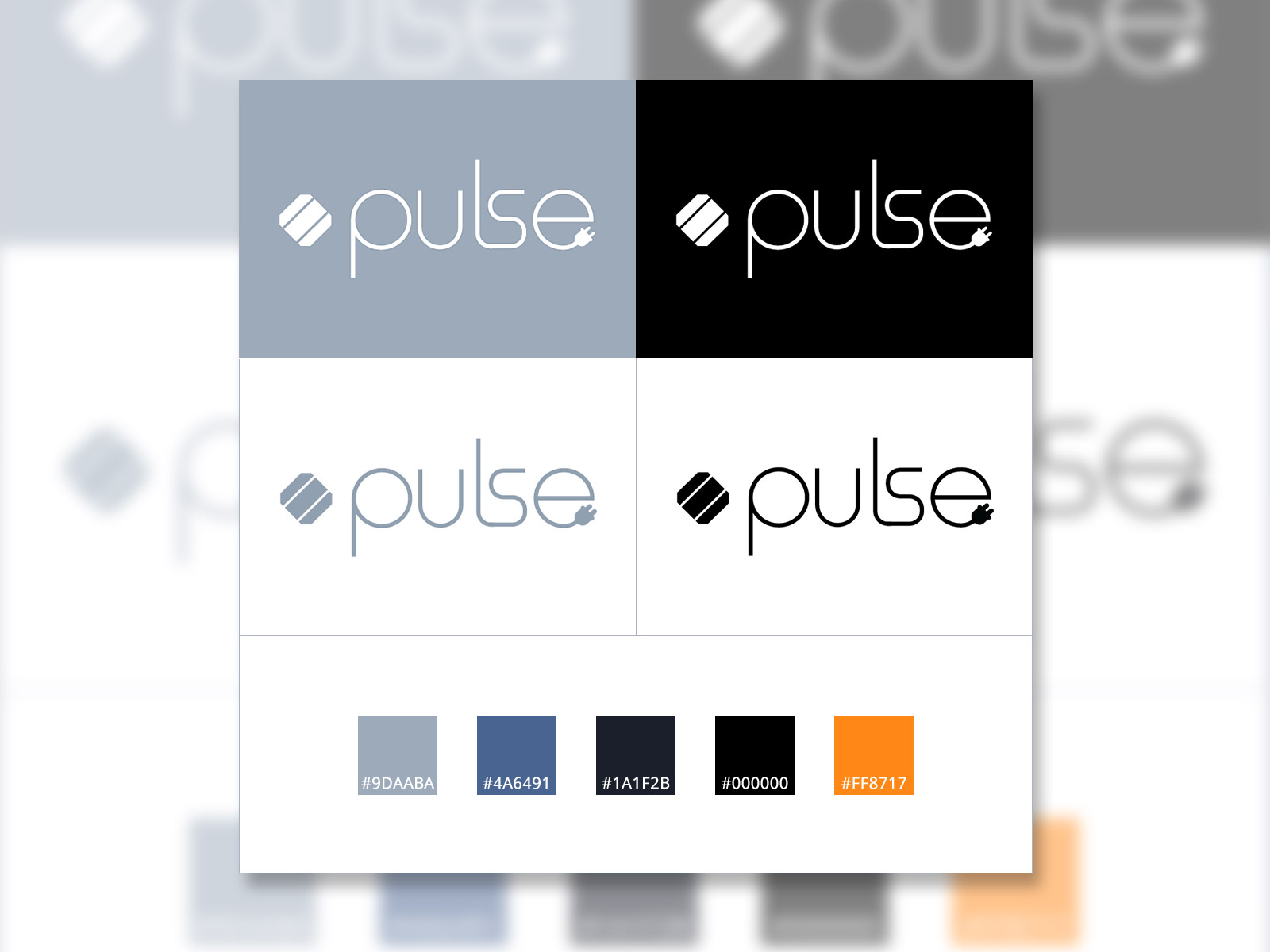 Pulse - Monitoring app