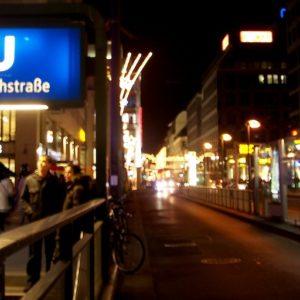 2006 - Friedrichstraße - Berlin, Germany