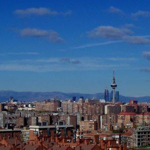 2007 - Madrid, Spain