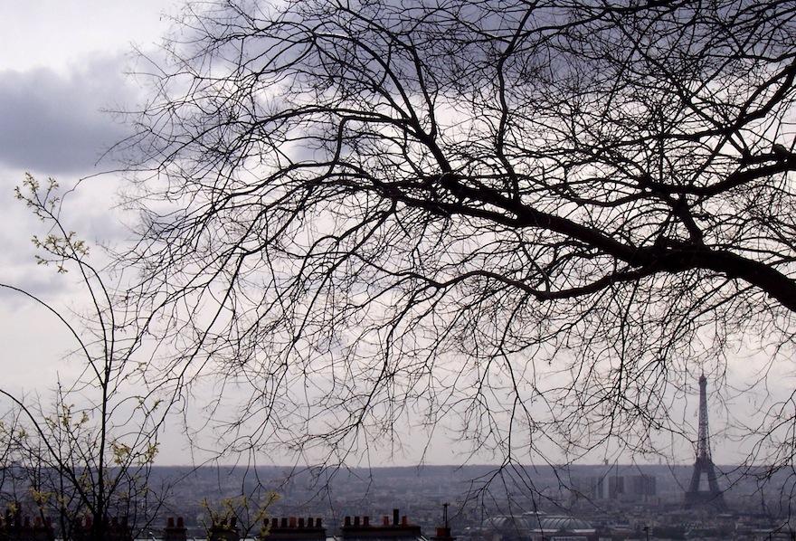 2008 - Paris, France