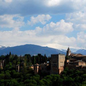 2009 - Granada, Spain