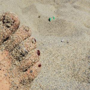 2009 - Sand foot - Malaga, Spain