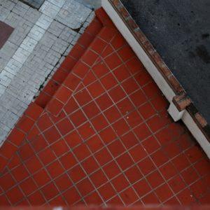2009 - Triangle floor - Estepona, Spain