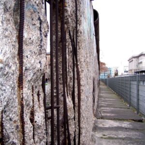 2006 - Berlin wall 2006 - Berlin, Germany