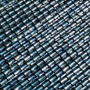 2009 - Twilight roof - Malaga, Spain