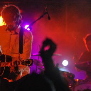 2010 - Lori Meyers Live 2010 - Malaga, Spain