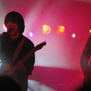 2010 - Lori Meyers Live - Malaga, Spain