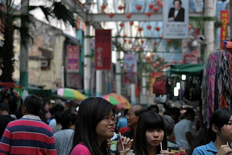 Chinatown market – Urban