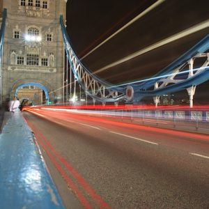 2010 - Tower Bridge&Lights - London, England