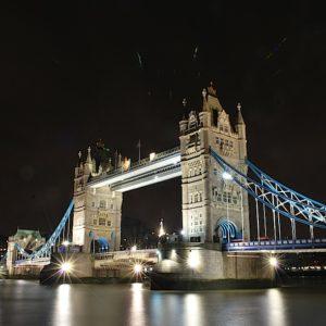 2010 - Tower bridge - London, England