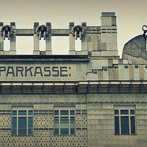 2012 - Österreichische Postsparkasse - Vienna, Austria
