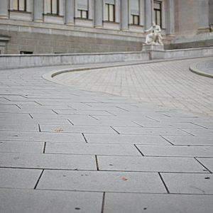 2012 - Path curves - Vienna, Austria
