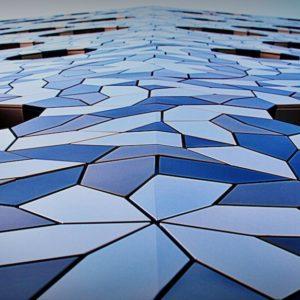 2012 - Perfect symmetry - London, England