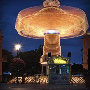 2012 - We're spiralling - Vienna, Austria