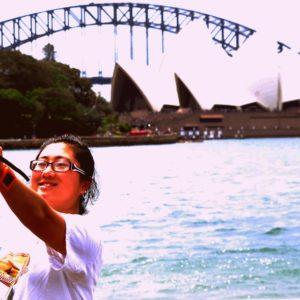 2013 - I was here - Sydney, Australia