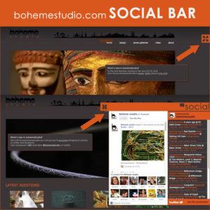 bohemestudio.com - SOCIAL BAR (15May2011)