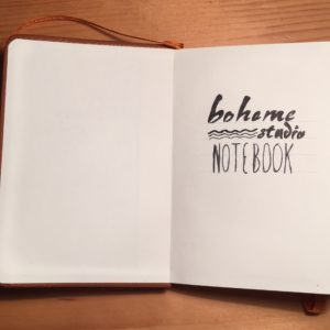 bohemestudio notebook