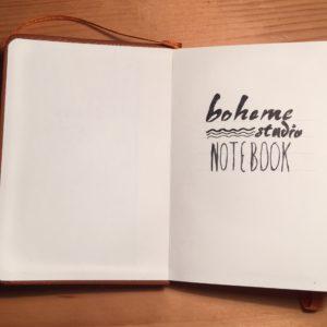 bohemestudio notebook