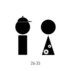 Age-Gender icon 26-35