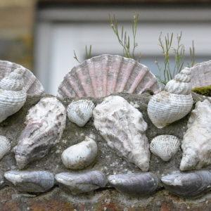 2016 - Piece of sea - Whitstable, England