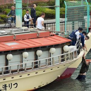 2015 - Tough Monday - Tokyo, Japan