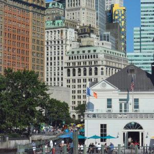 2016 - Manhattan Architecture 2 - New York, USA
