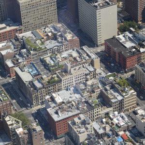 2016 - Manhattan Architecture 3 - New York, USA