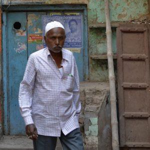 2018 - Faces of India 2 - Varanasi, India