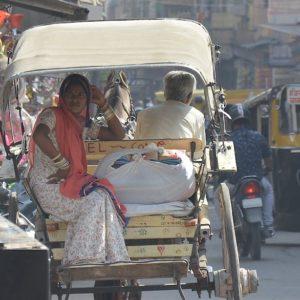 2018 - Faces of India 2 - Jodhpur, India