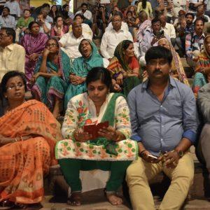 2018 - Faces of India 3 - Varanasi, India