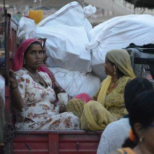 2018 - Faces of India 6 - Jodhpur, India