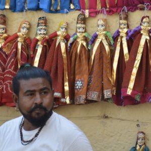 2018 - Faces of India 7 - Jaisalmer, India