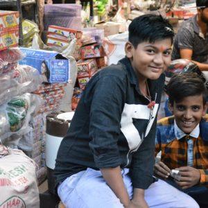2018 - Faces of India 8 - Jodhpur, India