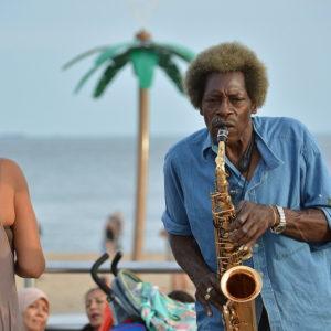 2016 - Mr. Saxobeat - New York, USA (6000X4000)