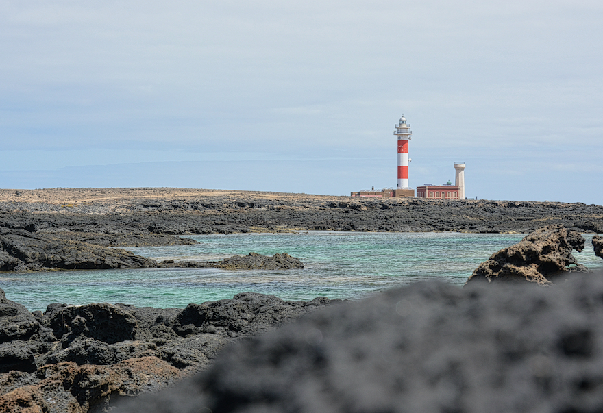 Faro del Toston – Fuerteventura, Spain