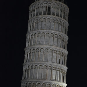2019 - Leaning tower of Pisa - Pisa, Italy (3825x5738)