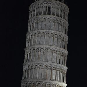 2019 - Leaning tower of Pisa - Pisa, Italy (3825x5738)