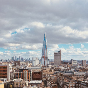 2019 - The Shard - London, England (4696x3131)