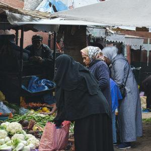2020 - Fruit market - Marrakesh, Morocco (4650x3100)