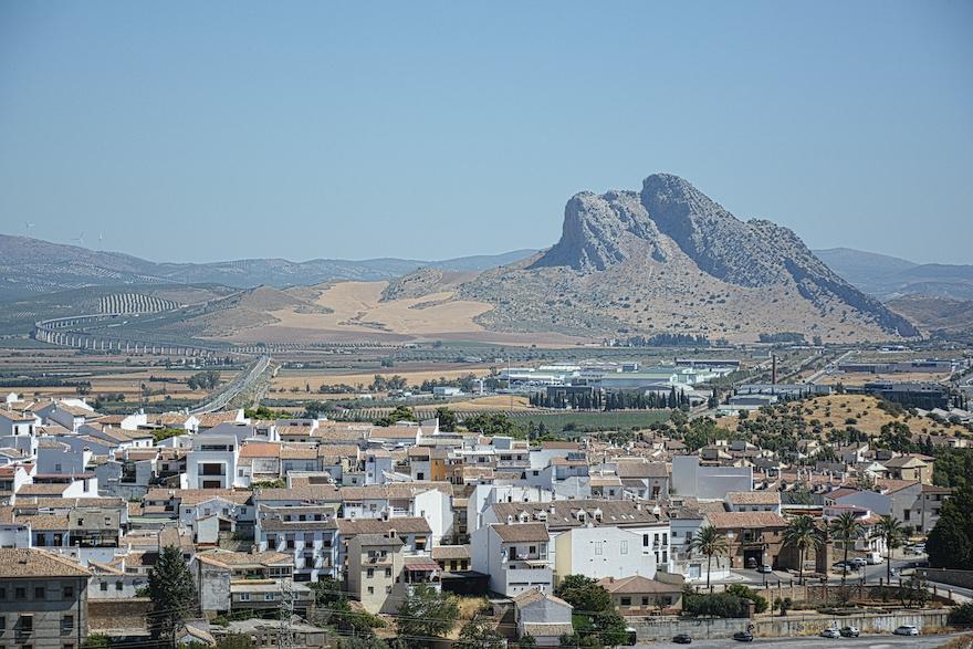 2020 - Peña de los enamorados - Antequera, Spain (5883x3922)