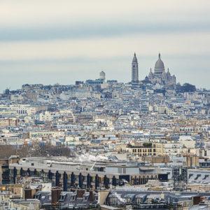 2020 - Sacré-Cœur - Paris, France (5121x3414)