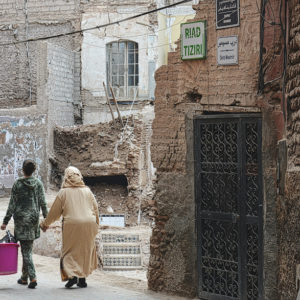 2020 - Streets of Marrakesh - Marrakesh, Morocco (5045x3363)