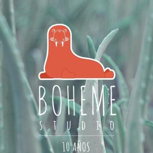 2021_bohemestudio-10anyos - Front